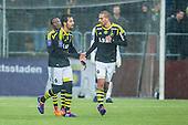 20140215 AIK - Elfsborg