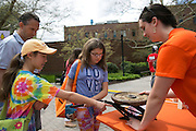 Scenes from Imagine RIT at Rochester Institute of Technology in Rochester on Saturday, May 7, 2016.