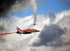 Aircraft/Air Shows