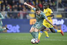 Frosinone vs Torino - 10 March 2019