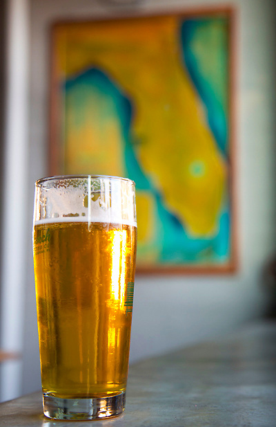 Tampa Bay has become one of the hottest spots in the country for craft breweries. From Cigar City Brewing in Tampa, to Barlow Mow in Largo and Green Bench and Cycle Brew in St. Pete, there's plenty of Bay Brews to go around.