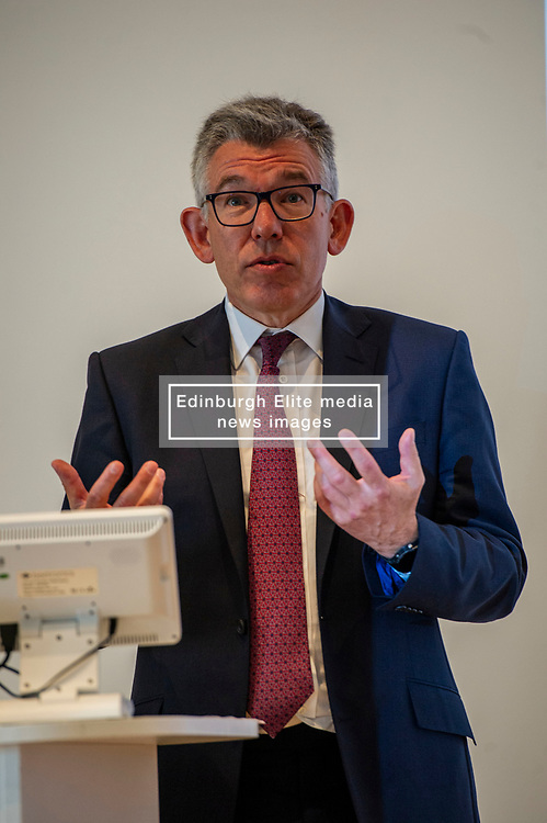 Pictured: Angus Armstrong<br />