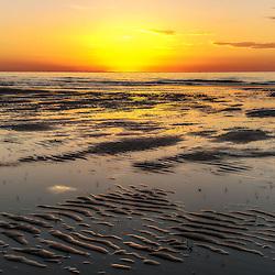 Sunrise, Gulf of Thailand, Thailand