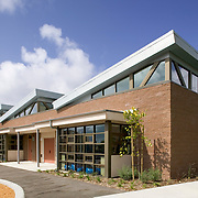 HMC Architects, Solana Pacific School, Solana Beach, Del Mar, San Diego, California, Campus Design, Educational Architecture, Education, Solana Beach School District, San Diego Architectural Photographer, Southern California Architectural Photographer