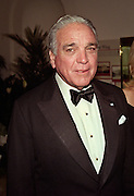 Alfonso Fanjul chairman and CEO, Florida Crystals Corp arrive for the State Dinner for Argentine President Carlos Menem January 11, 1999 at the White House.