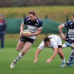 Bristol Rugby Academy