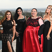 San Ysidro Health Gala Chairs 2018