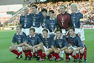 FIFA World Cup - France 1998<br /> 23.6.1998, Stade Geoffroy-Guichard, St. Etienne, France.<br /> Group A, Scotland v Morocco.