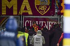 Frosinone vs Roma - 23 February 2019