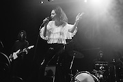 Kristin Kontrol live at the Pageant in Saint Louis July 12th, 2016.