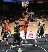 DESCRIZIONE : Tour Preliminaire Qualification Euroleague Aller<br /> GIOCATORE : KOFFI Alain<br /> SQUADRA : Le Mans<br /> EVENTO : France Euroleague 2010-2011<br /> GARA : Le Mans BC Khimki <br /> DATA : 05/10/2010<br /> CATEGORIA : Basketball Euroleague<br /> SPORT : Basketball<br /> AUTORE : JF Molliere par Agenzia Ciamillo-Castoria <br /> Galleria : France Basket 2010-2011 Action<br /> Fotonotizia : Euroleague 2010-2011 Tour Preliminaire Qualification Euroleague Aller<br /> Predefinita :