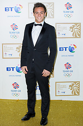 File Photo - Olympic diver Tom Daley has revealed he is in a relationship with a man.<br />