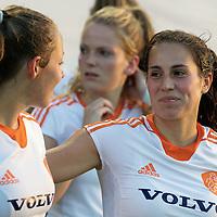 16 Netherlands - Spain