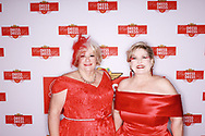 The LGBT Community Center of the Desert Red DRESS DRESS Red 2019 at Palm Springs Air Museum on March 9th 2019 Terminal A