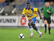 22-08-2008: Voetbal: RKC WAALWIJK:GO AHEAD EAGLES:WAALWIJK <br /> Fred Benson<br /> Foto: Geert van Erven