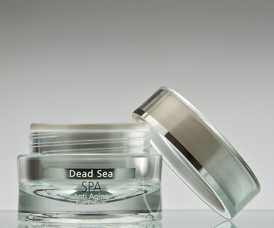 Dead Sea Anti-Aging Cream