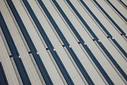 Nederland, Zuid-Holland, Westland, 19-09-2009; geometrische patronen van daken van kassen met slagschaduwen;.geometric patterns of roofs of greenhouses with drop shadows.luchtfoto (toeslag), aerial photo (additional fee required).foto/photo Siebe Swart