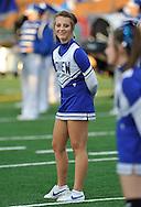 Elyria Pioneers at Midview Middies varsity football on September 7, 2012 at Midview High School.