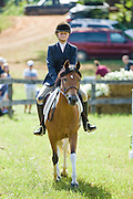 Saturday, July  16, 2016.  <br /> Madison County Fair.<br /> Horse Show.