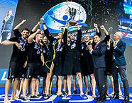 2017 Budapest LEN Final Six