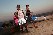 Beach life  Mahanaro. Madagascar. November 2015.  (Operation Smile Photo - Zute Lightfoot)