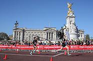 2014 Mini London Marathon