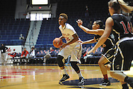 "Ole Miss vs. Christian Brothers in an exhibition basketball game at the C.M. ""Tad"" Smith Coliseum in Oxford, Miss. on Friday, November 7, 2014. (AP Photo/Oxford Eagle, Bruce Newman)"