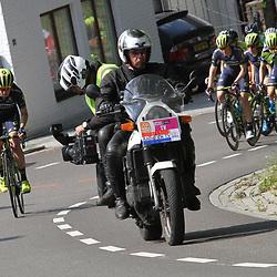 03-09-2017: Wielrennen: Boels Ladies Tour: Sittard: Dirk Te Velde
