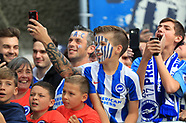 Brighton and Hove Albion v Manchester City - 12 Aug 2017