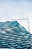 IZD Tower, Danube City, DC, Vienna, Austria