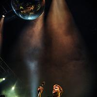 LCD Soundsytem live at Electric Picnic 2010