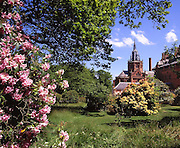 Mount Stuart, A Victorian Gothic Mansion on the Isle of Bute, Argyll