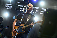 Paul Weller Edinburgh Castle 2019