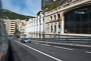 May 20-24, 2015: Monaco Grand Prix - F1 safety car
