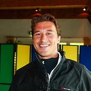 NLD/Vlaardingen/20130524 - Golftoernooi voor Stichting DON, Martijn Reuser
