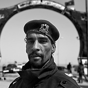 Portraits of the Libyan Revolutionaries
