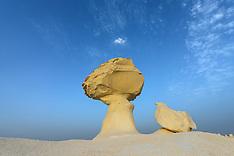 2011 White Desert Egypt