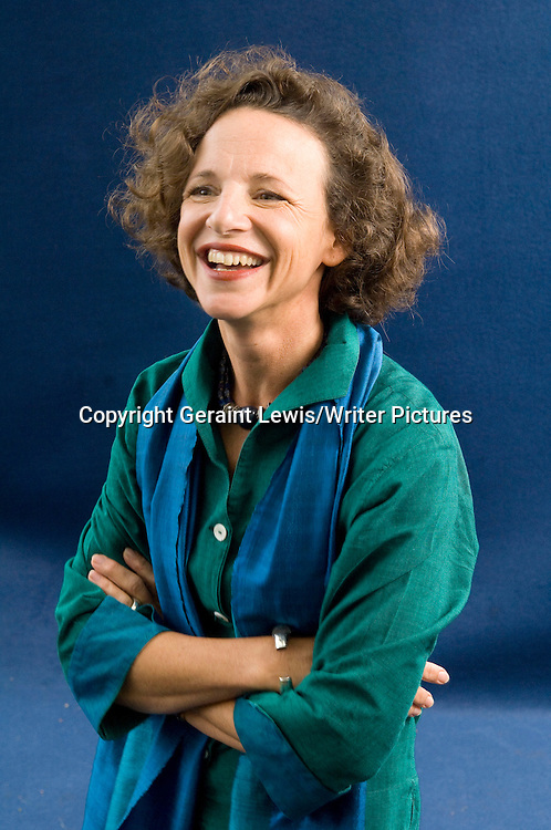 Elizabeth Pisani, epidemiogist  who reveals the ideologies which hinder work preventing the spread of HIV<br /> <br /> Copyright Geraint Lewis/Writer Pictures<br /> contact +44 (0)20 822 41564<br /> info@writerpictures.com<br /> www.writerpictures.com