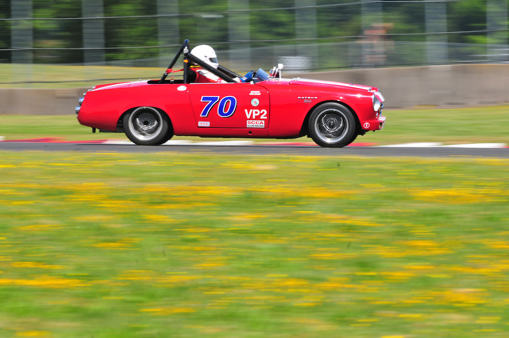 SCCA Rose Cup, Portland Or.  June 14, 15, 16 2013 PDX