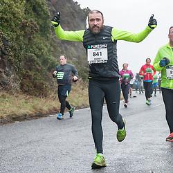 Great Winter Run | Edinburgh | 9 January 2016