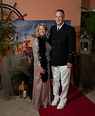 Commodore's Ball 2015