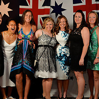 HMAS SIRIUS Ball - 9th Dec 2014