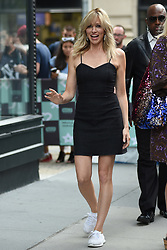 August 21, 2018 - New York, NY, USA - August 21, 2018 New York City..Debbie Gibson made an appearance on Build Series on August 21, 2018 in New York City. (Credit Image: © Kristin Callahan/Ace Pictures via ZUMA Press)