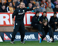 Photo: Steve Bond/Richard Lane Photography. Wolverhampton Wanderers v Aston Villa. Barclays Premiership 2009/10. 24/10/2009. Martin O'Neill on the touchline
