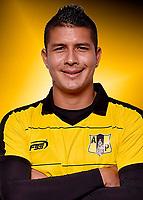 Colombia League - Liga Aguila 2016-2017 / <br /> Alianza Petrolera Futbol Club - Colombia - <br /> Cesar Arias