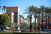 Irvine Spectrum Center In Irvine