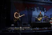 Donots Open Flair Festival 2011 in Eschwege