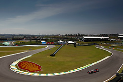Motorsports / Formula 1: World Championship 2010, GP of Brazil, 02 Lewis Hamilton (GBR, Vodafone McLaren Mercedes),