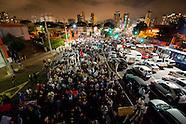 Protesto do vinagre São Paulo - SP - 17/06/2013
