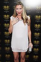LONDON - May 29: Caprice at the Lipsy VIP Fashion Awards 2013 (Photo by Brett D. Cove)